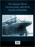 Report Into The Loss Of The SS TITANIC: A Centennial Reappraisal.
